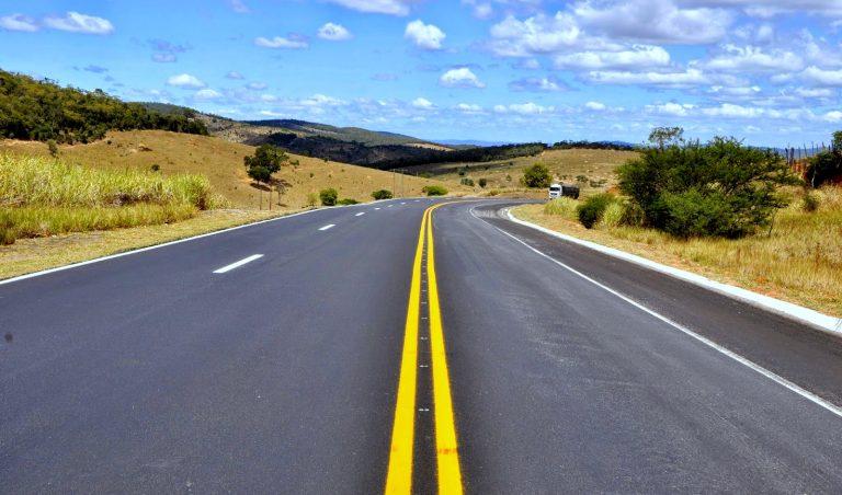 Carreteras MGO