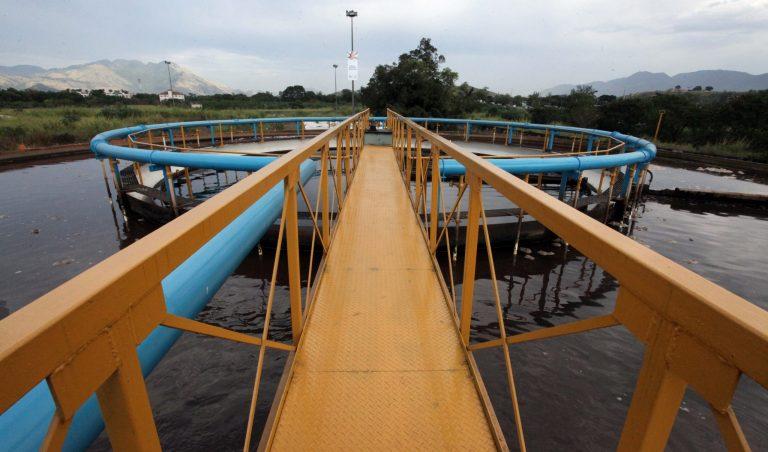 Proyecto Área planificada Río